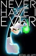 Never Have I Ever  by koalala11