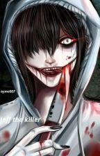 jeff the killer ~TAMAMLANDI~ by ayme007