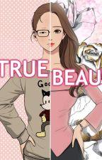 True Beauty by -Beauty_X_Beast-