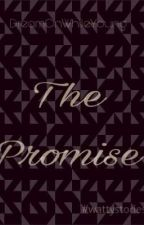 'The Promise' by DreamOnWhileYoung