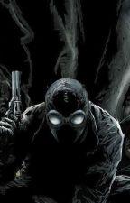 What happened to you? (Spiderman Noir + Older Female Reader) by Darkshadow3942