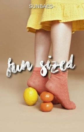 fun-sized [yabuki nako]  by SUNBAES-