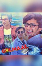 Golmaal  by Naina_lover_season_2