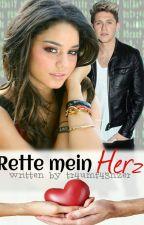 Rette mein Herz (1D FF - Niall) by tr4umt43nzer