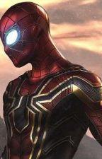 Spiderman Onshots by Burrito1152