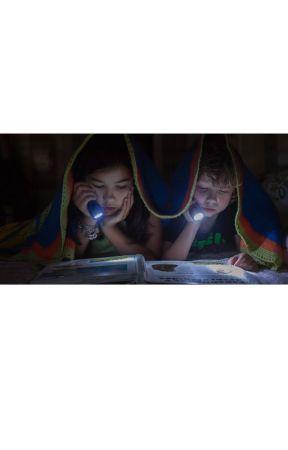 Children Stories by CJoslyn