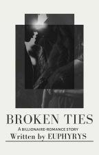 Broken Ties by euphyrys