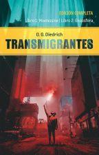 Transmigrantes by odiedrich