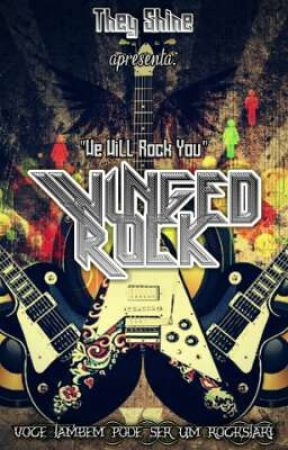 WINged Rock by WINgedTeam