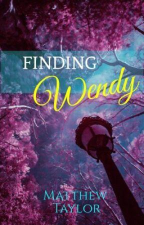 Finding Wendy  by matt7133