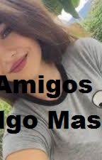 ¿Amigos O Algo Mas ?  Tu Y Christopher Velez by YumaCondori