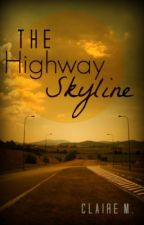The Highway Skyline by LynClair
