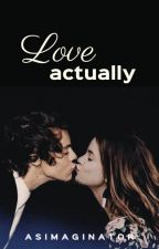 Love actually » h.s. by asimaginator