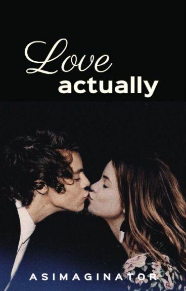 Love actually » h.s.