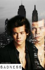Sadness    Harry Styles. by Styleswrite