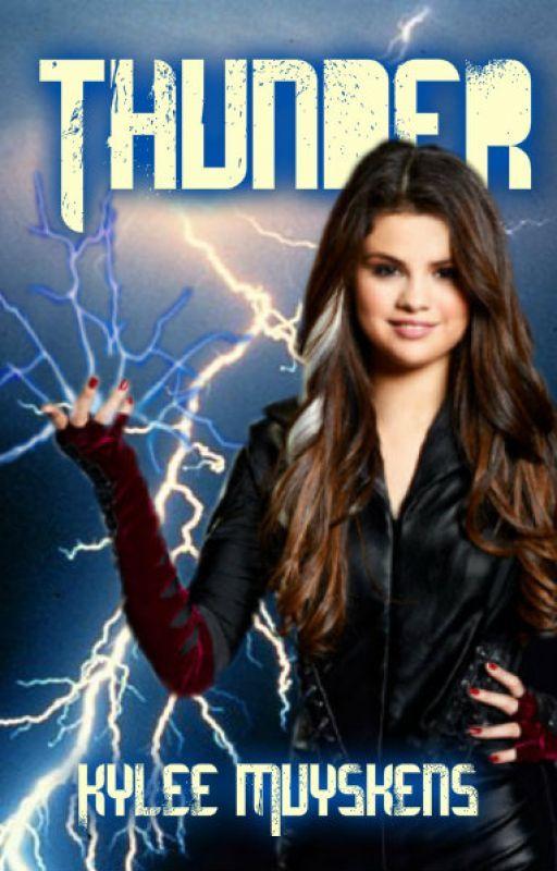 Thunder by kyleemuy