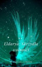 Eldarya: Niebieska Laguna by Parmyzan_z_Chlybem