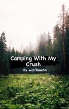 Camping With My Crush (Bakudeku) by Wolftime56