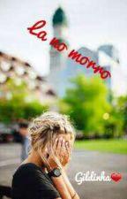 La no morro by NacySantos
