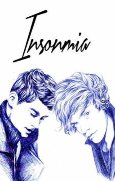 Insomnia (Zarry)