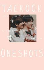 Taekook oneshots by whos_cutting_onions