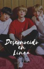 Desconocido en Línea ➵  BTS; Maknae Line by cyphergxrl_