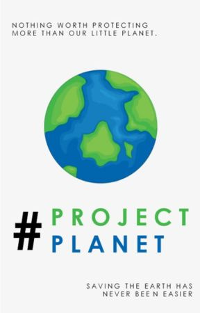 #ProjectPlanet by projectplanet