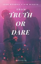 [HOLD] From Truth or Dare | MEANIE  by galasyn
