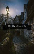 The Black Umbrella  by SilverSecrets
