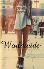 WORLDWIDE (Kendall Schmidt) by GhostXxTown