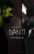 - treatment -   danti   by Iristhebonnie