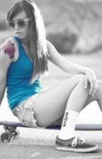 Skater Cait by Erinbug9455466