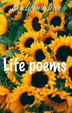 LIFE(poems) by lifemademe