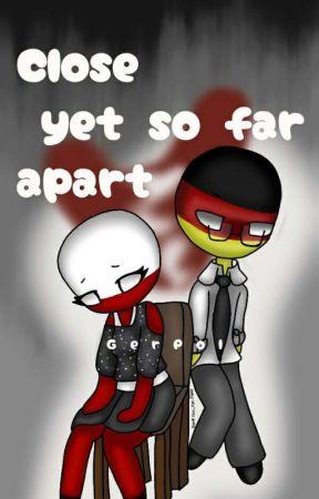 Close, yet so far apart [GerPol] by Dark_the_Fox_FNAF