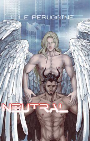 Neutral by LePeruggine