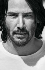 Keanu Reeves x Reader - Discontinued by bowtiesarelit