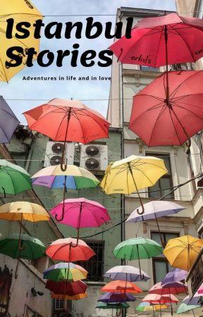 Istanbul Adventures by KreativeTraveler