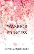 Warrior Princess • KTH/KSJ/KNJ - COMING SOON by lovelyandbubbly