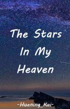 The Stars In My Heaven by -Huening_Kai-