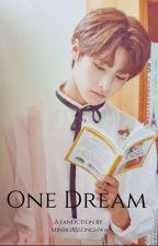One Dream// Stray Kids Jeongin by MinhoXSeonghwa