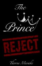 The Prince Reject by teeisme03