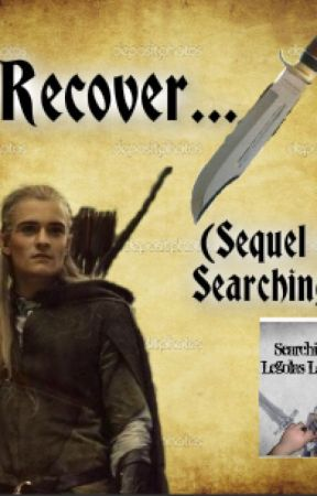 Recover (Sequel to Searching) by GinaG_13