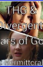 THG & Divergent: Tears of Gold (sequel to: Friend or foe) by HermittCrab12