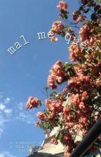 Mal me quer by AellaG