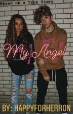 [✔️] My Angel ~ Jack Avery & Gabriela Gonzalez by happyforherron
