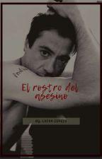 El rostro del asesino (Stony) by LuisaConejo