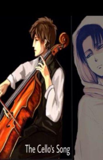 The Cello's Song {Levi x OC}