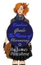 Emaline Goode: The Raven Of Ilvermorny by JamesPascatore