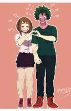 A Complicated Love Story [Izuocha] by random_user52007