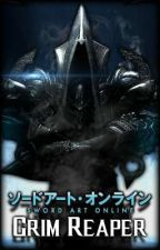 SAO Grim Reaper by TimmyShadowKing
